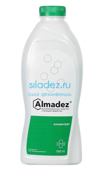 алмадез 4 инструкция